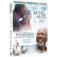 Morgan freeman coffret 2 films/ruth et alex/un ete magique