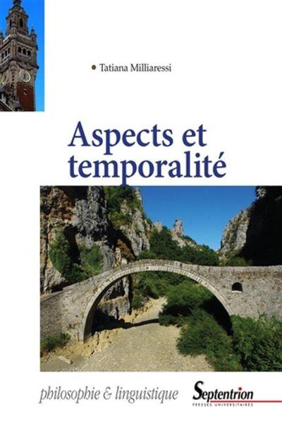 Aspects et temporalité
