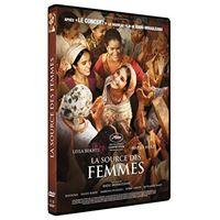 La source des femmes DVD