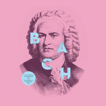BACH/LP COLLECTION