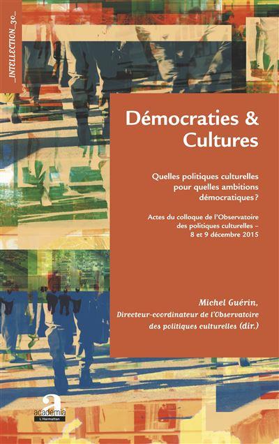 Démocraties et Cultures