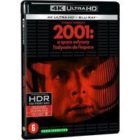 2001: A SPACE ODYSSEY-FR-BLURAY 4K