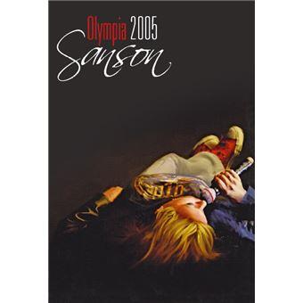 Olympia 2005 DVD