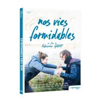 Nos vies formidables DVD