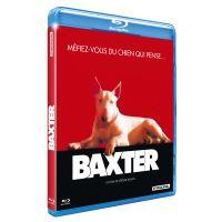 Baxter Exclusivité Fnac Blu-ray