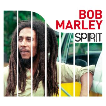 Spirit of Bob Marley