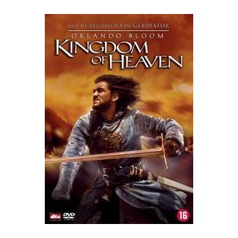 KINGDOM OF HEAVEN (DVD) (IMP)