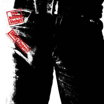 Sticky fingers reissue ltd