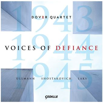 VOICES OF DEFIANCE
