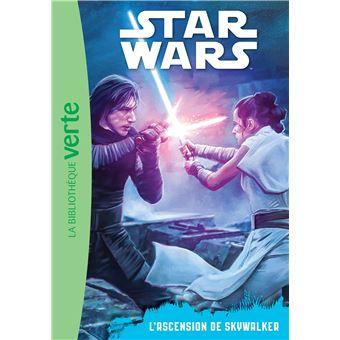 Star WarsStar Wars 09 - Episode 9 (6-8 ans) - L'ascension de Skywalker