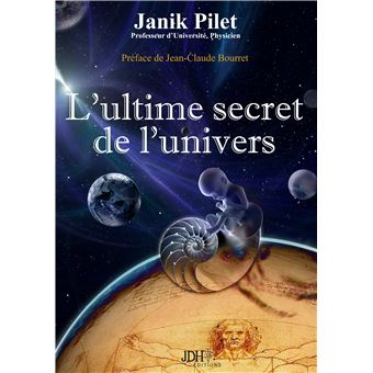 L'ultime secret de l'univers