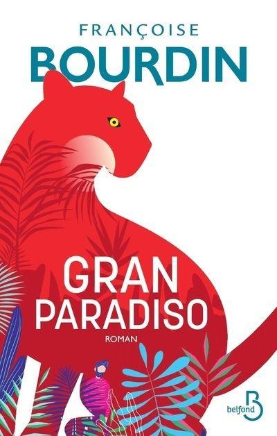 Gran Paradiso Dédicacé par l'auteur