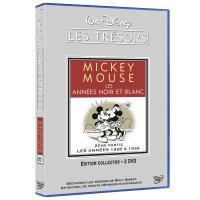 Mickey les années noir et blanc Volume 2 DVD