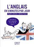 Petit livre de - Anglais en 5 minutes par jour