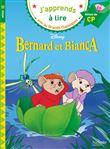 Sami et Julie - Bernard et Bianca CP Niveau 2