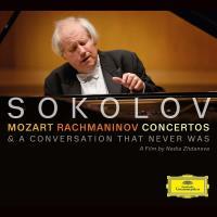 Mozart, Rachmaninov : Concertos Digipack Inclus DVD