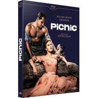Picnic Blu-ray