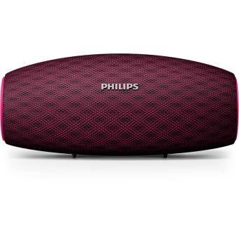 Enceinte portable sans fil Philips BT6900 Rouge