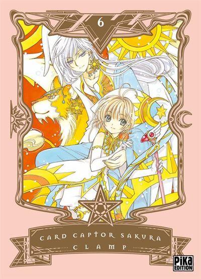 Card Captor Sakura T06 - 9782811645335 - 4,49 €