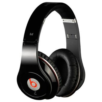 casque beats studio by dr dre black noir casque filaire achat prix fnac. Black Bedroom Furniture Sets. Home Design Ideas