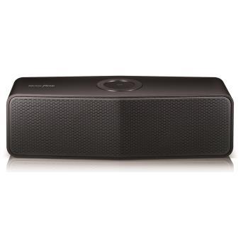 enceinte lg np7550 bluetooth noire enceinte compacte achat prix fnac. Black Bedroom Furniture Sets. Home Design Ideas