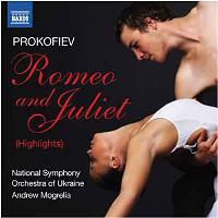 Romeo and juliet -highlig