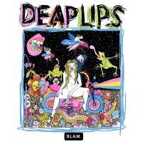 Deap Lips - LP 12''