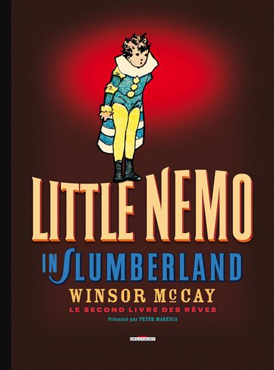 Little Nemo in Slumberland 2 Le second...