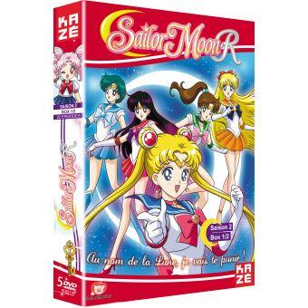 Sailor MoonSAILOR MOON S2 BOX1-2-FR