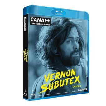 Vernon SubutexVernon Subutex Saison 1 Blu-ray