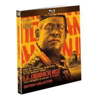 Le dernier roi d'Ecosse Digibook Blu-ray