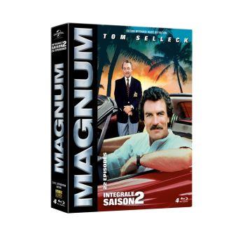 MagnumMagnum Saison 2 Blu-ray