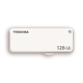 TOSHIBA U203 USB 2.0 128GB WHITE