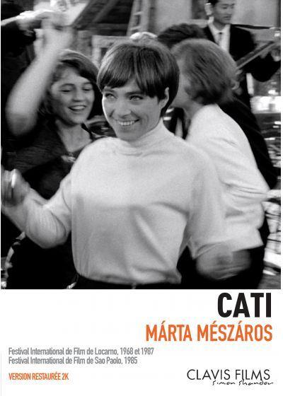 Votre dernier film visionné - Page 13 Cati-DVD