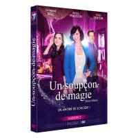 Un soupçon de magie Saison 2 DVD