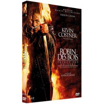 Robin des BoisRobin des Bois, prince des voleurs DVD