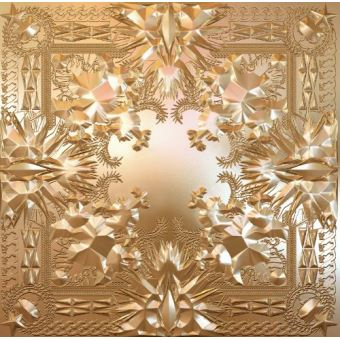 Watch the throne/ed limitee