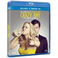 Crazy Amy Blu-ray