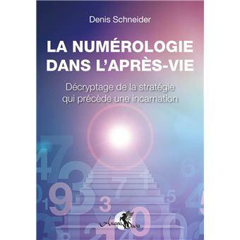 La numerologie dans l apres vie Decryptage de la strategie qui ... 2223d8998400