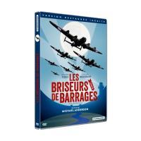 Les Briseurs de barrages - DVD