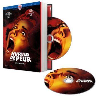 Hurler de peur Combo Blu-ray DVD
