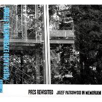 Pres revisited - Jozef Patkowski in memoriam