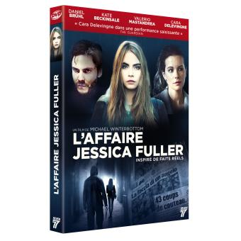 L'affaire de Jessica Fuller DVD