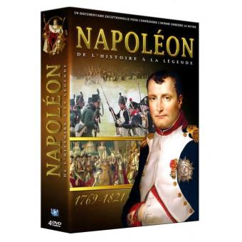 NAPOLEON-FR-4DVD