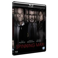 SPINNING MAN-FR-BLURAY