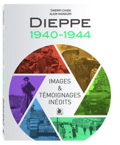 Dieppe 1940 1944