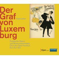 Graf von luxemburg/comte de luxembourg