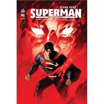 DC Univers RebirthClark Kent Superman