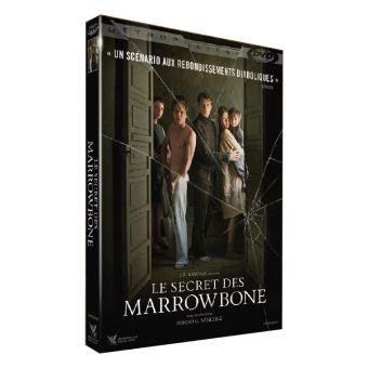 Le Secret des Marrowbone DVD