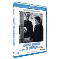 Journal d'un curé de campagne Exclusivité Fnac Blu-ray
